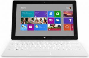 Se prevé que Microsoft Surface llegue el 26 de octubre junto con Windows 8