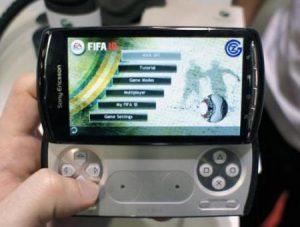 Se publicaron los precios de los juegos de Xperia Play