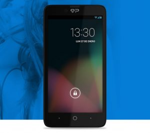 Se revelan los detalles del teléfono inteligente Geeksphone Revolution con sistema operativo dual