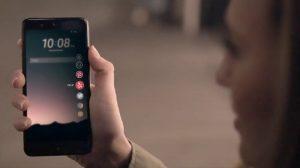 Las especificaciones de HTC U se filtran en línea junto con detalles de sus características