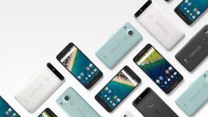 Actualización de seguridad de agosto de Android disponible para dispositivos Nexus