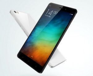 Se rumorea que Xiaomi Mi Note 2 vendrá con cámara dual de 12 MP y batería de 4000 mAh