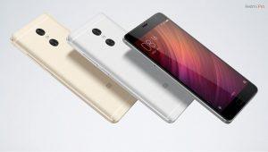 Se rumorea que Xiaomi Redmi Pro Mini con pantalla de 5.2 pulgadas y procesador Snapdragon 652