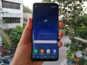 Samsung reanuda el lanzamiento de la actualización de Android 8.0 Oreo para Galaxy S8