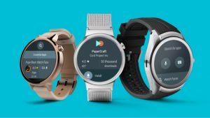 Según los informes, Android Wear 2.0 debutará el 9 de febrero