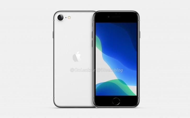 iPhone-9-Renderizado
