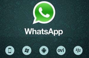 Según los informes, Google planea comprar Whatsapp por $ 1 mil millones