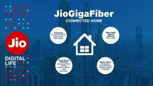 Reliance Jio anuncia que JioGigaFiber tiene velocidades de hasta 1 Gbps