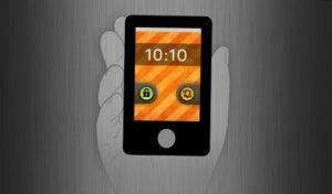 Esta es la forma más rápida de encender la linterna en un dispositivo móvil