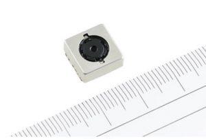 Sharp presenta el módulo de cámara CMOS de 12MP más delgado para teléfonos inteligentes