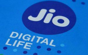 Reliance Jio comienza a ofrecer servicios de conectividad a bordo