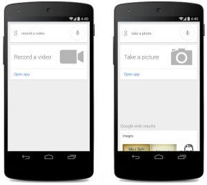 Simplemente diga 'OK Google, tome una foto' para hacer clic en las fotos en su teléfono ahora