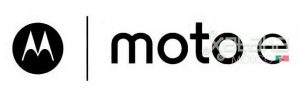 Smartphone asequible Moto E con superficies corporales delgadas y compactas