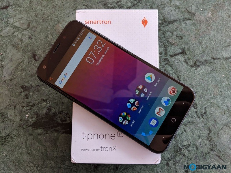 Smartron-t.phone-P-Hands-on-Review-Imágenes-1