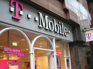 SoftBank Corp de Japón estaría cerca de comprar T-Mobile por $ 20 mil millones