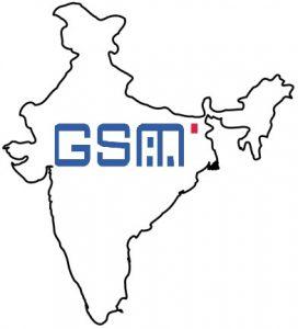 Solo 7,6 millones de suscriptores GSM para el mes de julio