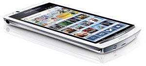 Sony Ericsson Xperia Arc S obtiene precio y fecha de lanzamiento