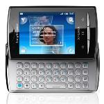 Sony Ericsson presenta Xperia X10 mini y X10 mini PRO