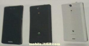 Sony LT29i Hayabusa vuelve a filtrarse en una imagen de cámara borrosa
