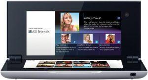 Sony Tablet P recibirá la actualización de Android 4.0 el 24 de mayo