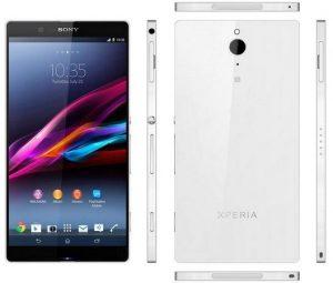 Sony Xperia Canopus obtiene la certificación en Japón;  ¿Podría ser el Xperia Z2?