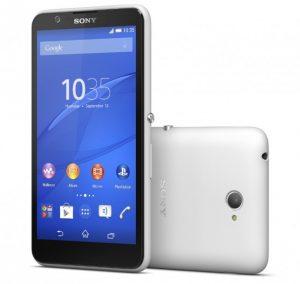 Sony Xperia E4 se vuelve oficial con una pantalla de 5 pulgadas, procesador Quad-core y DUAL SIM