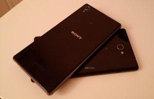 Sony Xperia G filtra más imágenes, especificaciones detalladas