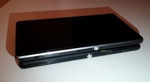 Sony Xperia G se filtra en una imagen en vivo, que se lanzará en el MWC