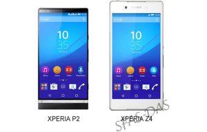 Sony Xperia P2 tiene fugas, tiene especificaciones de gama alta y una enorme batería de 4240 mAh