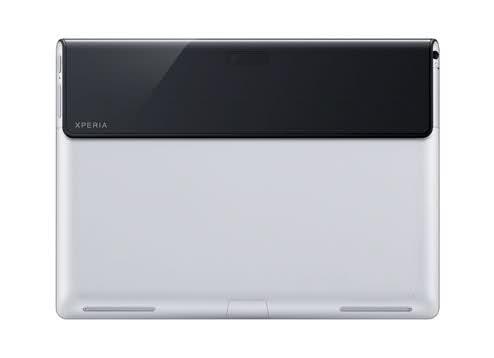 Sony Xperia Tablet S llegará con fundas de varios colores