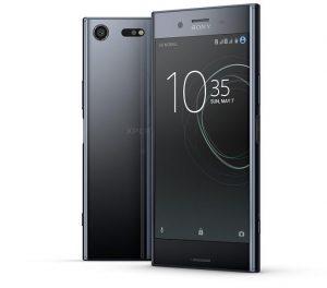Sony Xperia XZ Premium con pantalla 4K HDR se lanzó en India a ₹ 59,990