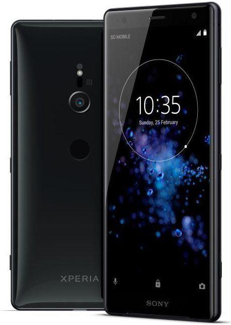 Sony-Xperia-XZ2-Negro-e1532592840787