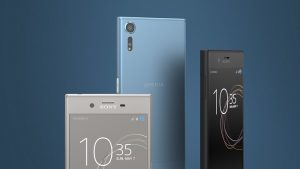 Sony Xperia XZs con Snapdragon 820 SoC, 4 GB de RAM y cámara de 19 MP lanzado en India por ₹ 49,990