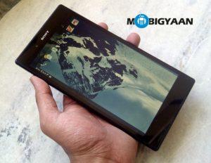 La edición exclusiva de Sony Xperia Z Ultra WiFi se filtra a través de los puntos de referencia de FCC y AnTuTu