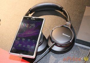 Sony Xperia Z1S con pantalla de 4.3 pulgadas y cámara de 20.7 MP se filtró