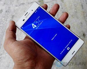 Sony Xperia Z3: el mejor teléfono inteligente de Sony hasta la fecha