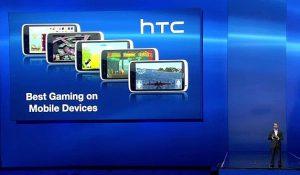 Sony cambia el nombre de PlayStation Suite y convierte a HTC en socio oficial