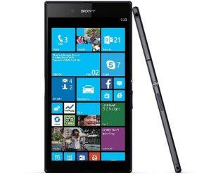 Sony en conversaciones con Microsoft sobre Windows Phone