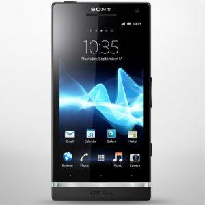 Sony finalmente se despide de Ericsson, que se llamará Sony Communications