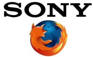 Sony lanzará teléfonos Firefox Mobile OS