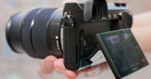Haz que los videos de Sony NEX-7 sean más naturales