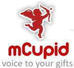 Sorprenda a sus seres queridos este San Valentín con su Mensaje de Voz, usando mCupid
