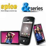 Spice Mobility anuncia 3 nuevos dispositivos basados en Android