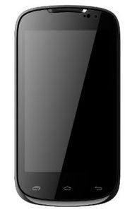 Spice Nhance Mi 435 - teléfono inteligente Android ICS de 4 pulgadas disponible por Rs.7199