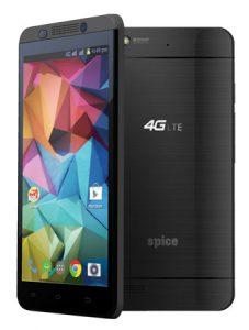 Spice Stellar 519 con soporte 4G LTE lanzado en India por Rs.  8499