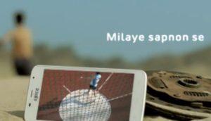 Spice anuncia el concurso en línea 'Milaye Sapnon se' para crear el árbol de sueños más grande del mundo