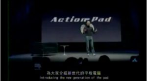 Steve Jobs ama Android, al menos en este anuncio