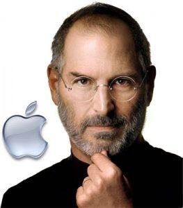Steve Jobs dimite como CEO de Apple