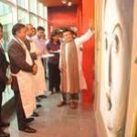 Sunil Bharti Mittal presenta un mural de 5 pisos de altura en el Airtel Center, Gurgaon