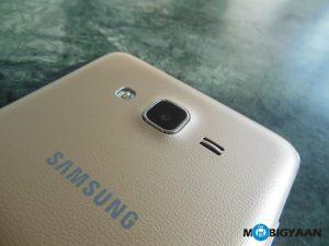 Superficie de especificaciones del Samsung Galaxy J7 (2016);  Se espera un escáner de huellas dactilares